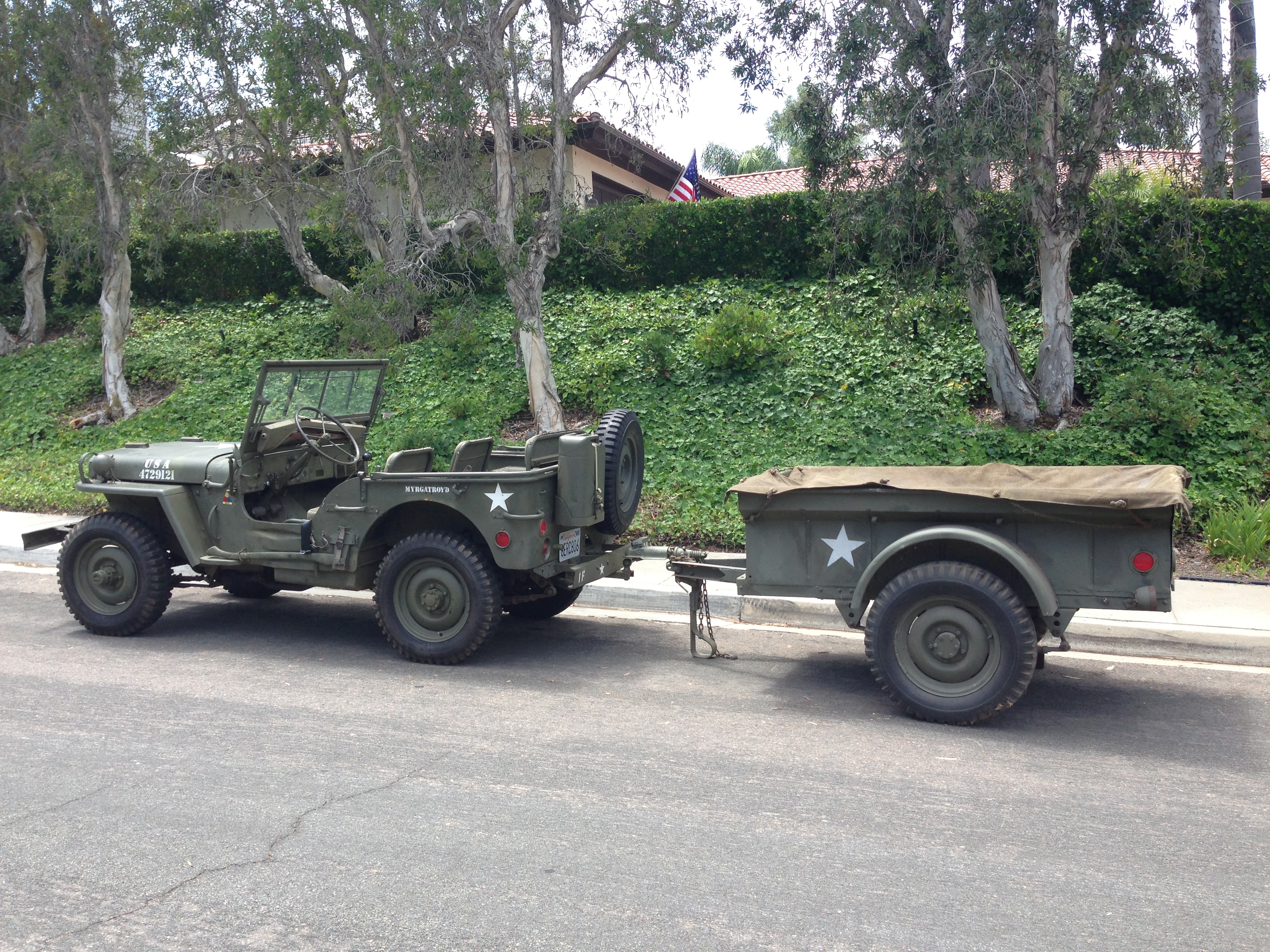 willy jeep review and photos willys