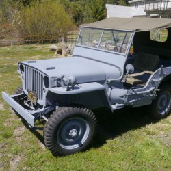 Willys Jeep For Sale >> Willys For Sale