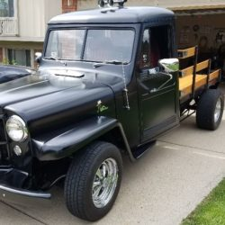 Willys For Sale
