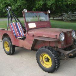 #2 Jeep