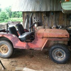 1947 Jeep 4