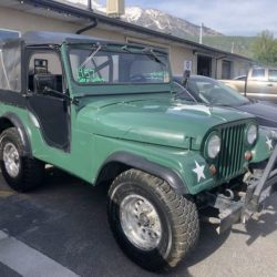 willys 1