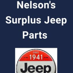 Nelson's Surplus