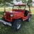 Classic 54 Willys