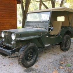 Military Jeeps For Sale >> Willys Military Willys For Sale Free Classifieds Part 3