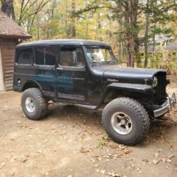 Willys Wagon Willys For Sale Free Classifieds